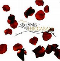 John Zorn - Six Litanies For Heliogabalus CD (album) cover