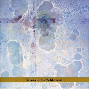 John Zorn - Masada Anniversary Edition Vol. 2: Voices In The Wilderness CD (album) cover