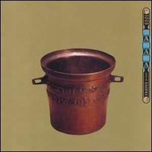 John Zorn - Masada-live In Taipei 1995 CD (album) cover