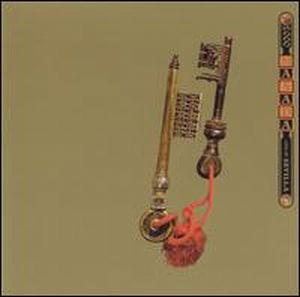 John Zorn - Masada - Live In Sevilla 2000 CD (album) cover