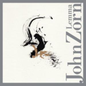 John Zorn - Lemma CD (album) cover