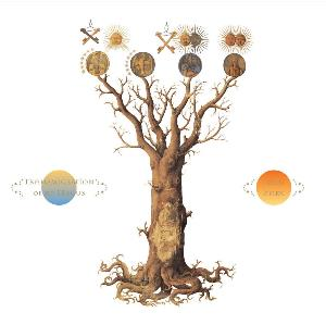John Zorn - Transmigration Of The Magus CD (album) cover