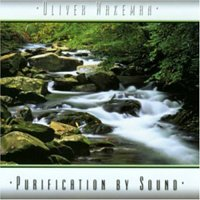Oliver Wakeman - Purification By Sound CD (album) cover