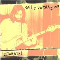 Verdaguer - Informal CD (album) cover