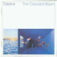 Tideline - The Crowed Room CD (album) cover