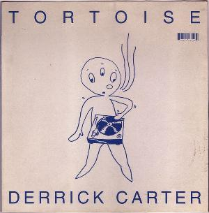 Tortoise - Derrick Carter Vs. Tortoise CD (album) cover