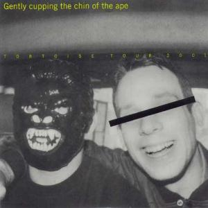 Tortoise - Gently Cupping The Chin Of The Ape CD (album) cover