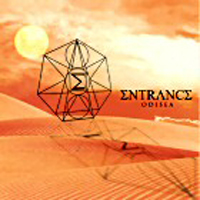 Entrance - Odisea CD (album) cover