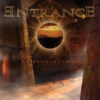 Entrance - Entre Dos Mundos CD (album) cover