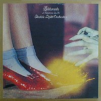 Electric Light Orchestra - Eldorado : A Symphony CD (album) cover