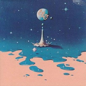 Electric Light Orchestra - Time CD (album) cover