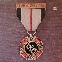 Electric Light Orchestra - Greatest Hits CD (album) cover