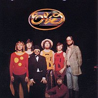 Electric Light Orchestra - Classics CD (album) cover