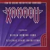 Electric Light Orchestra - Xanadu CD (album) cover