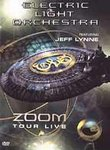Electric Light Orchestra - Zoom Tour Live DVD (album) cover