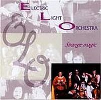 Electric Light Orchestra - Strange Magic CD (album) cover