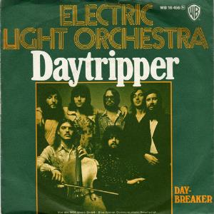 Electric Light Orchestra - Daytripper / Daybreaker CD (album) cover
