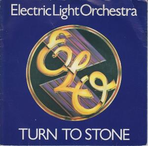 Electric Light Orchestra - Turn To Stone CD (album) cover