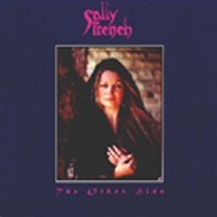 Sally French - The Other Side CD (album) cover