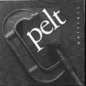 Pelt - Pelt(er) CD (album) cover