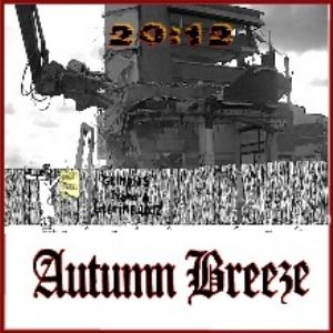 Autumn Breeze - Glimpses From A Lifetime - 20:12 CD (album) cover