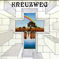 Kreuzweg - Kreuzweg CD (album) cover