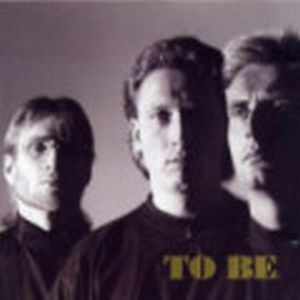 To Be - Welcome CD (album) cover