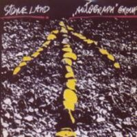Avtograf ( Autograf / Autograph ) - Stone Land CD (album) cover