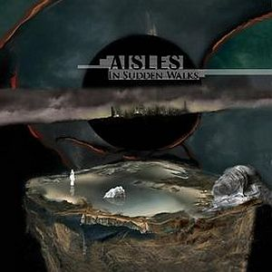 AISLES - In Sudden Walks CD album cover