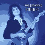 Ron Jarzombek - Phhhp ! CD (album) cover