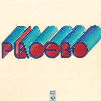 Placebo - Placebo CD (album) cover