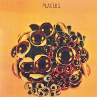 Placebo - Balls Of Eyes CD (album) cover