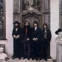 The Beatles - Hey Jude CD (album) cover
