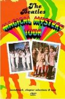 The Beatles - Magical Mystery Tour DVD (album) cover