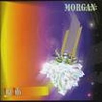 MORGAN - Nova Solis CD album cover