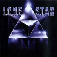 Lone Star - Lone Star CD (album) cover