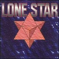 Lone Star - Live - Bbc In Concert CD (album) cover