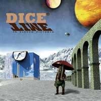 Dice (ger) - Time In Eleven Pictures CD (album) cover