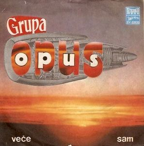 Opus - Vece CD (album) cover