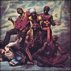 OSIBISA image groupe band picture