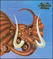 OSIBISA - Heads CD album cover