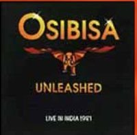 Osibisa - Unleashed CD (album) cover