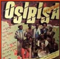 OSIBISA - Live At The Marquee CD album cover