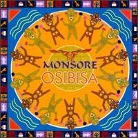 Osibisa - Monsore CD (album) cover