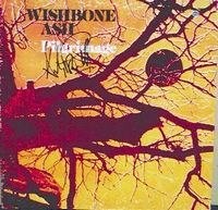 Wishbone Ash - Pilgrimage CD (album) cover