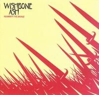 Wishbone Ash - Number The Brave CD (album) cover