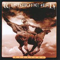 Wishbone Ash - Warriors CD (album) cover
