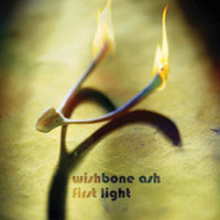 Wishbone Ash - First Light CD (album) cover