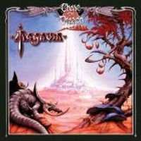 Magnum - Chase The Dragon CD (album) cover
