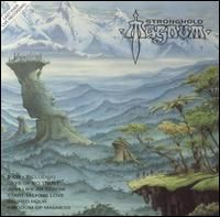 Magnum - Stronghold CD (album) cover